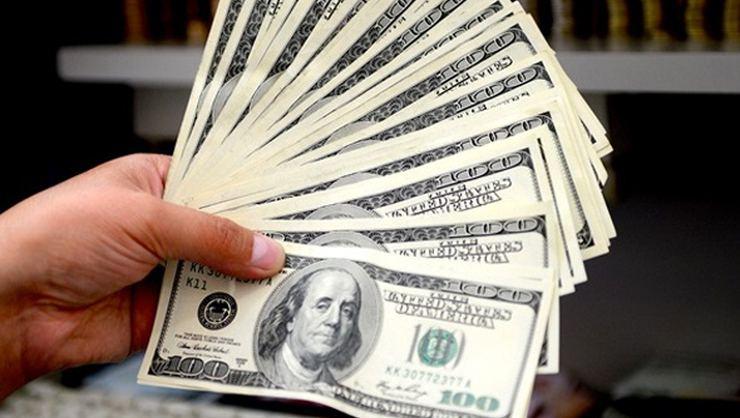 mata uang AS