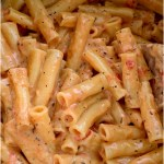 """Perfect Instant Pot Baked Ziti 