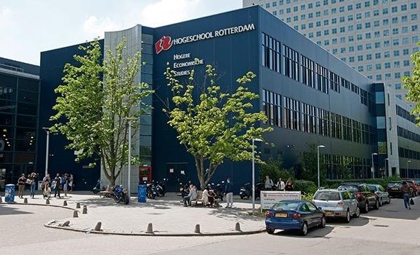 Rotterdam Business School - Rotterdam, Neherlands