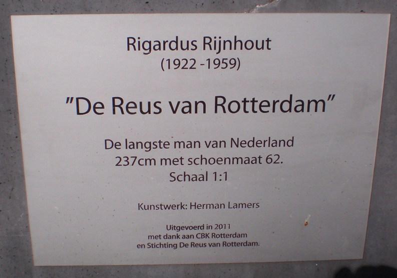 Ridarfus Rijnhout Sign