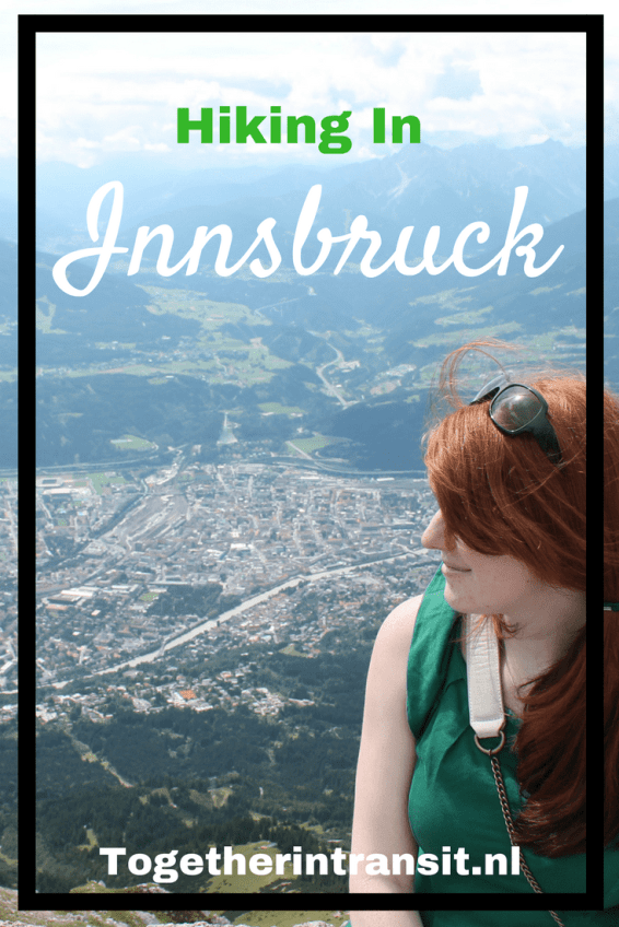 Hiking in Innsbruck