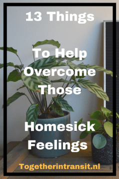 13 Reasons To Help Those Homesick Feelings when abroad for work, studies or more! - Togetherintransit.nl