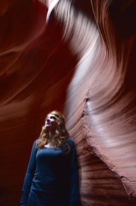 Antelope Canyons Navajo Tour Arizona togetherintransit.nl 8