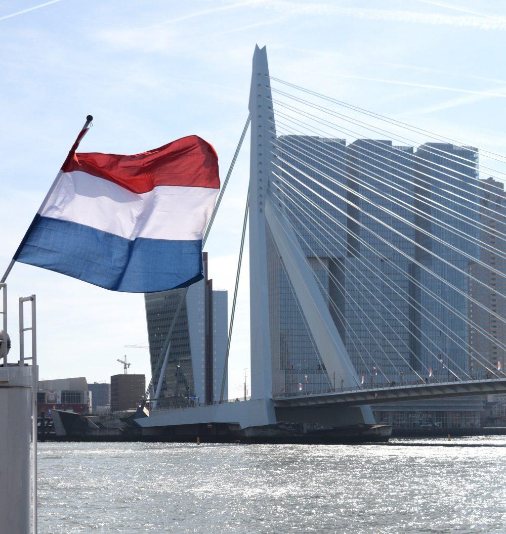 Spring in Rotterdam togetherintransit.nl 3