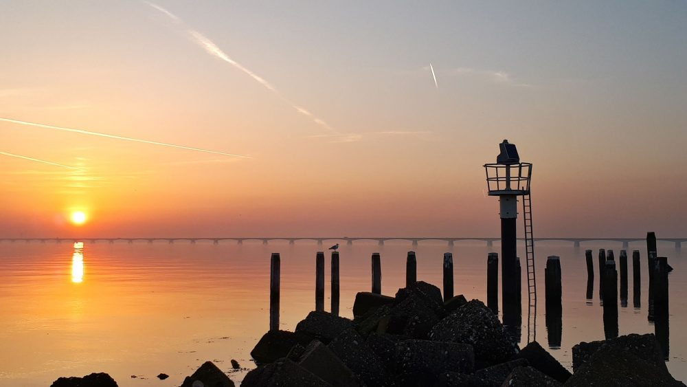 National Parks of the Netherlands - Oosterschelde