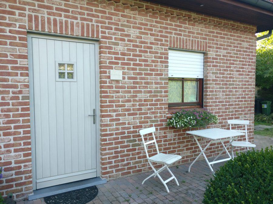 B&B Laurus near Ypres, Belgium.