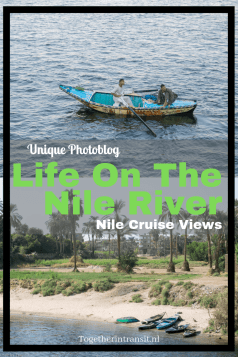 Check out our gorgeous photo blog of what we saw from the top deck of our Nile Cruise in Egypt. This gives you a true impression of life in Egypt as well as inspiration to visit yourself. Enjoy!