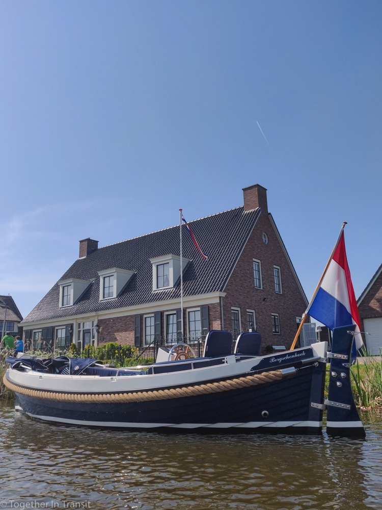Another cute house on the Rotte River