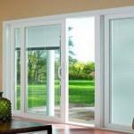 Blinds For Sliding Patio Doors Ideas Sliding Doors