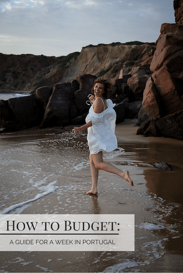 How-to-budget-one-week-portugal
