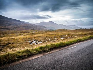 NC500 - Day Two