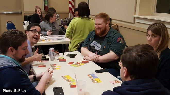 Games at [toggle Gaming], 19 March 2019