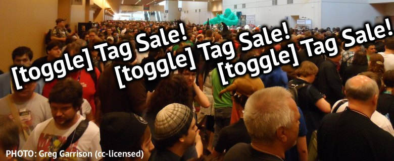 [toggle] Game Sale!