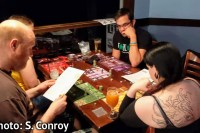 [toggle] gamers play Vast: The Crystal Caverns