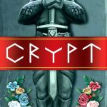Crypt box cover
