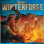 Smiths of Winterforge box cover