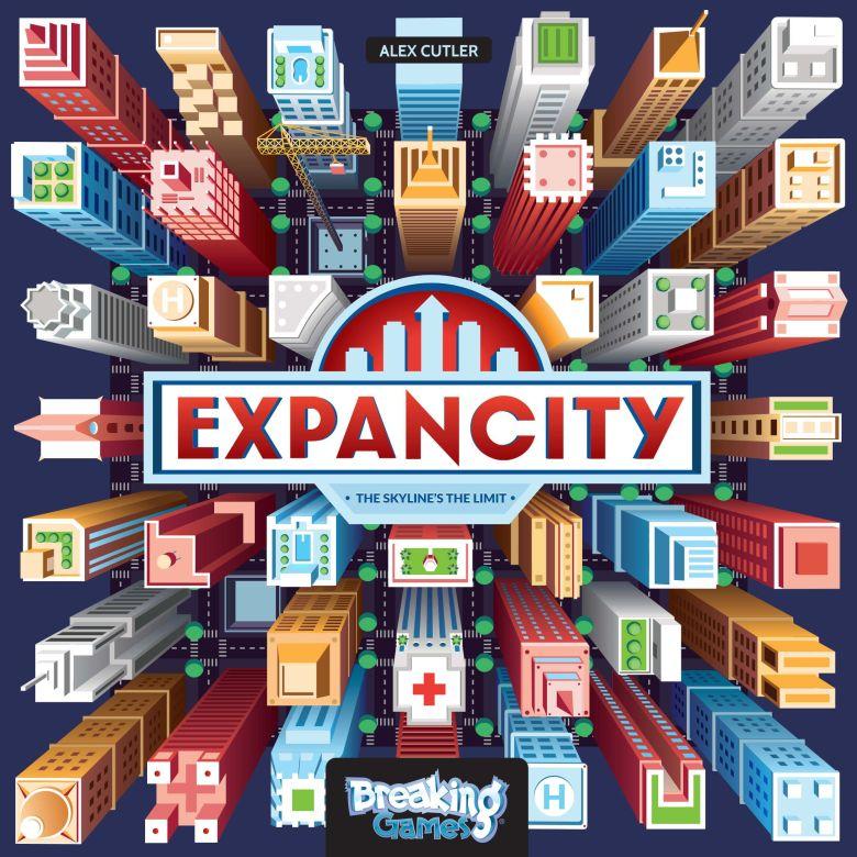 Expancity