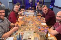Gloomhaven at [toggle Gaming]