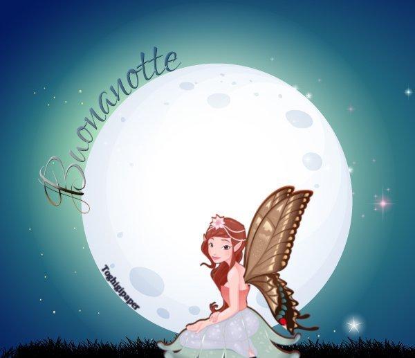 Buonanotte fate, le più belle, originali e sempre aggiornate Immagini della Buonanotte, da scaricare gratis e condividere su WhatsApp, Facebook, Pinterest, Instagram