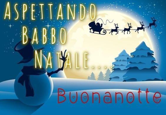 Immagini Di Buonanotte Di Natale.Buonanotte Vigilia Di Natale Toghigi Paper