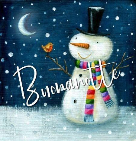 Buonanotte Natale