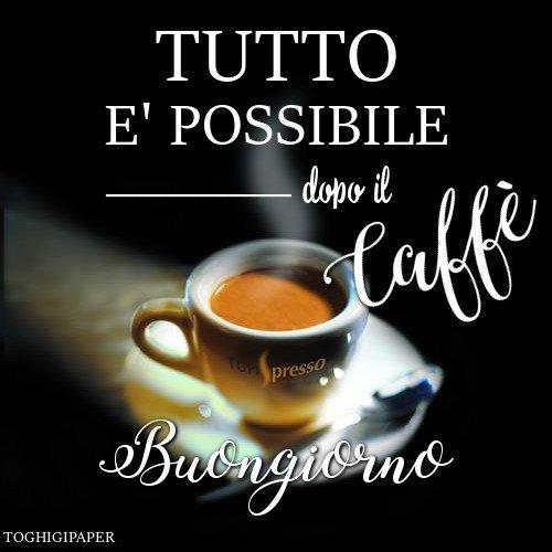 Caffè buongiorno immagini nuove gratis whatsapp facebook