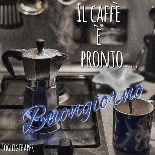 buongiorno caffè immagini nuove gratis whatsapp facebook