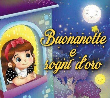 Divertente Immagini Buonanotte Belle