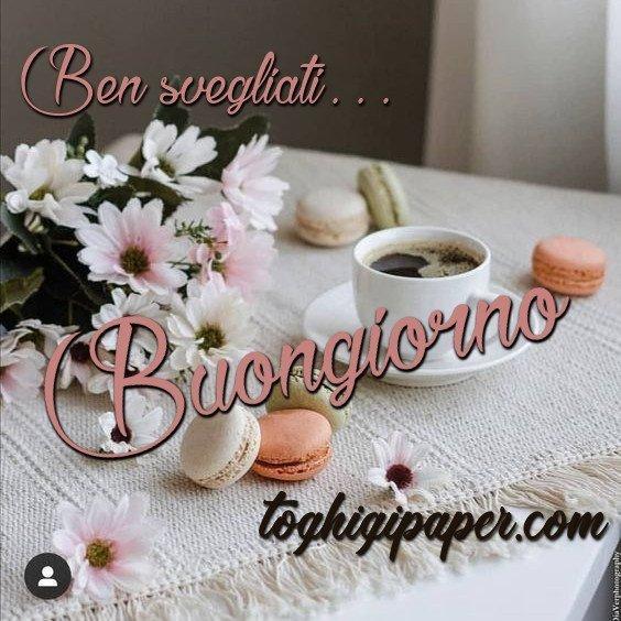 Buongiorno mattinieri nuove e belle immagini gratis per WhatsApp, Facebook, Pinterest, Instagram, Twitter