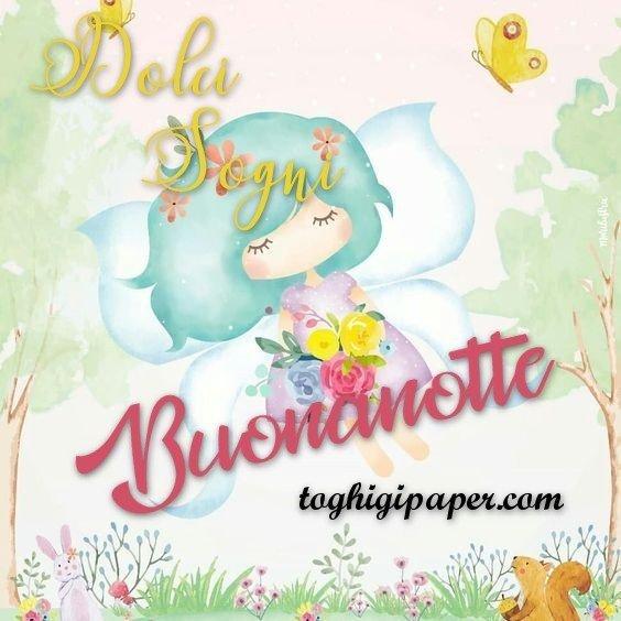Buonanotte dolci sogni immagini gratis WhatsApp nuove bacionotte dolci sogni per WhatsApp, Facebook, Pinterest, Instagram, Twitter