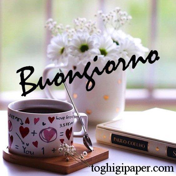 Buongiorno caffè nuove e belle immagini gratis per WhatsApp, Facebook, Pinterest, Instagram, Twitter