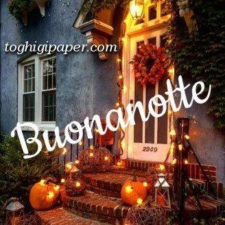 Buonanotte autunno, immagini nuove e belle da scaricare gratis e condividere con i tuoi amici su WhatsApp, Facebook, Instagram, Pinterest, Twitter