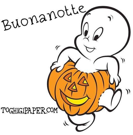Halloween buonanotte, immagini nuove e belle da scaricare gratis e condividere con i tuoi amici su WhatsApp, Facebook, Instagram, Pinterest, Twitter