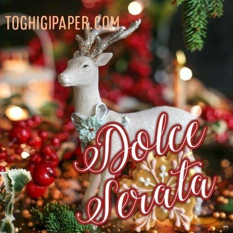 Buona serata natalizia immagini nuove e bellissime gratis