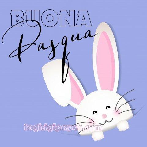 Buona Pasqua buongiorno auguri nuove e belle immagini gratis per WhatsApp, Facebook, Pinterest, Instagram, Twitter
