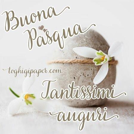 Pasqua tanti auguri Buongiorno nuove e belle immagini gratis per WhatsApp, Facebook, Pinterest, Instagram, Twitter