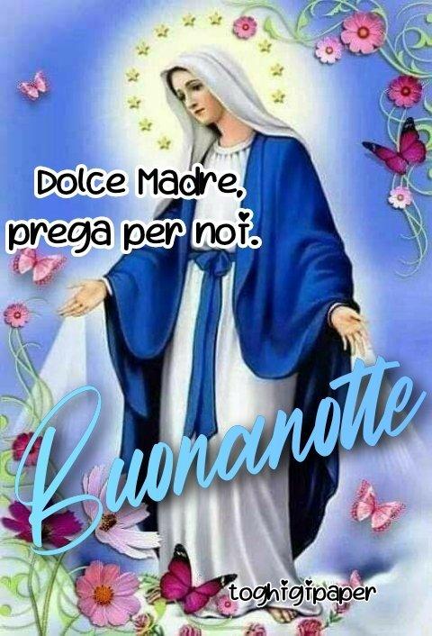 Buonanotte Gesù immagini BELLISSIME nuove gratis WhatsApp Facebook dolci sogni serena dolce buona notte