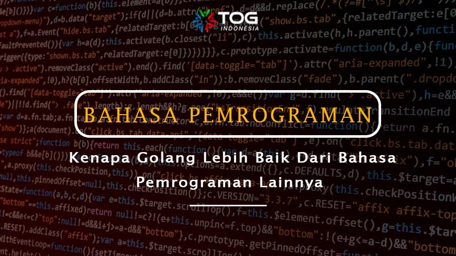 belajar bahasa golang