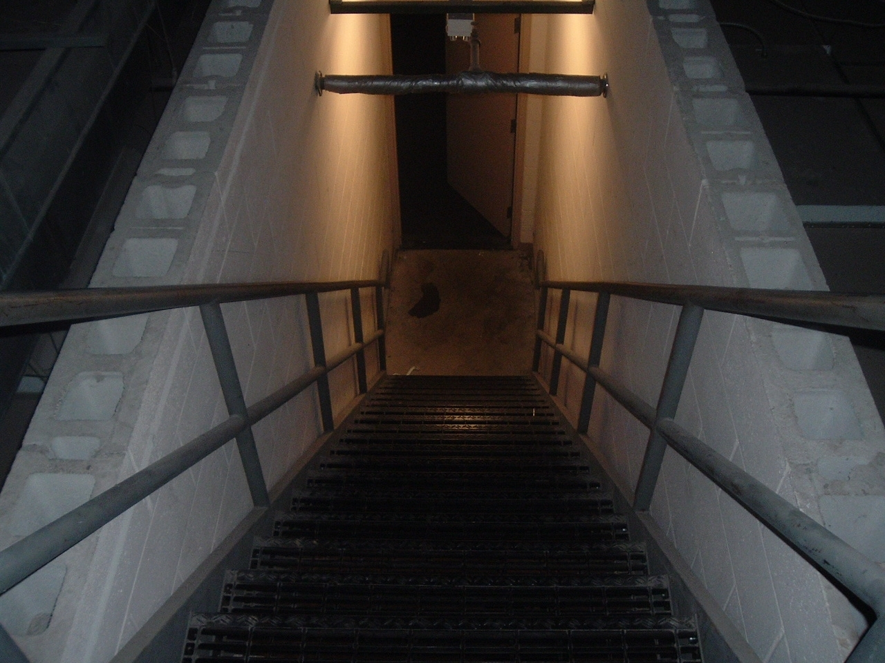 Tam O Stairway