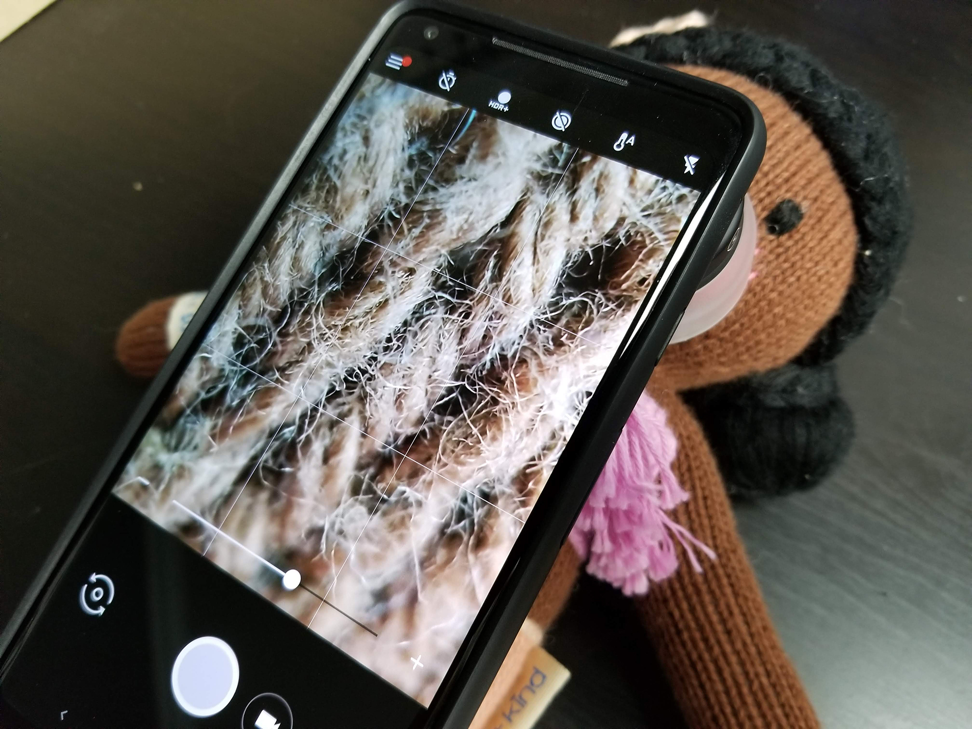 best service cc27d 80435 Using the Moment Macro Lens for the Pixel 2 XL | Toglefritz's Lair