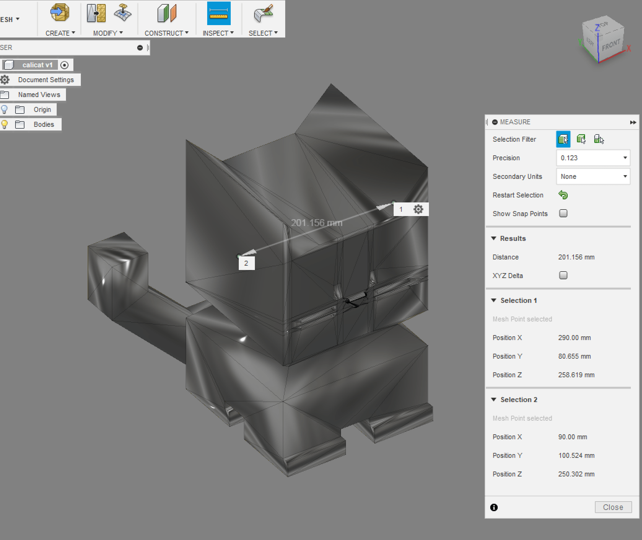 Import an STL into Fusion 360 Without Scaling Issues | Toglefritz's Lair