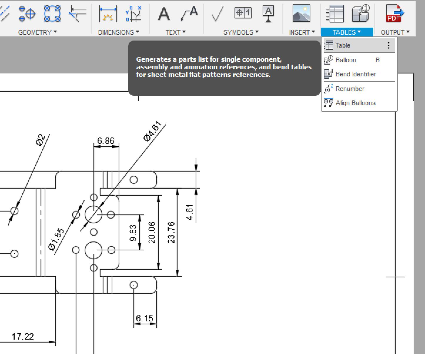 Design Sheet Metal Parts in Fusion 360 | Toglefritz's Lair