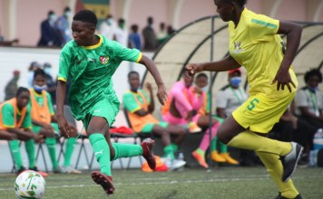 Sao Tome vs Togo