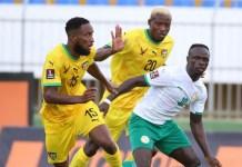 Sénégal vs Togo