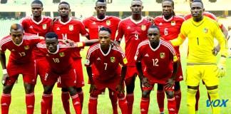 Diables Rouges du Congo