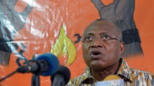 Selon le Chef de file de l'opposition togolaise, la journée «Togo mort» a été une réussite!