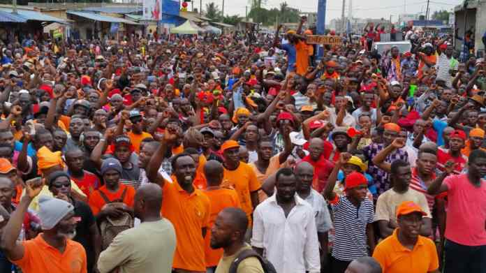 « Non » aux coups de forces du RPT-UNIR : La C14 trace les itinéraires des manifestations du 26 janvier
