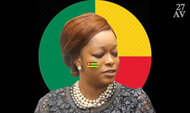 « Terrorisme politique » : Reckya Madougou en double SIM Pour au Togo, contre au Bénin