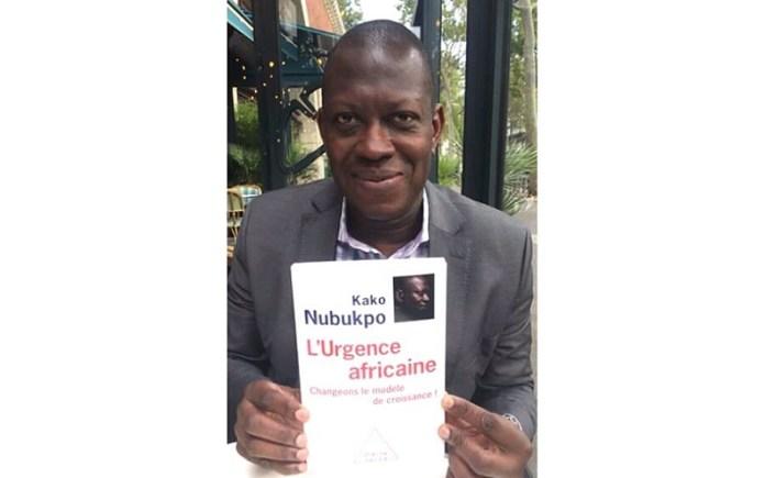 Kako Nubukpo revient avec « L'urgence africaine »