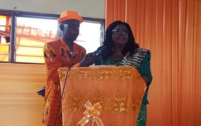 Mme Adjamagbo-Johnson : « L'adversaire commun est dans une logique totalitaire… »